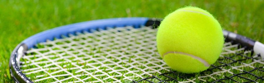 テニスラッケト1